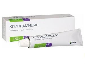 Раствор, таблетки, крем Клиндамицин: инструкция по применению, цена, отзывы и аналоги