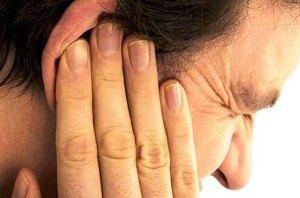 Симптомы и лечение нейросенсорной тугоухости (кохлеарного неврита)