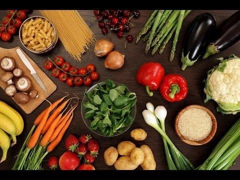 Мужчина может улучшить потенцию, придерживаясь средиземноморской диеты