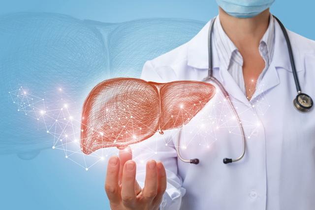 Найдено новое средство для лечения гепатита С