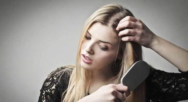 Маски для волос от выпадения в домашних условиях