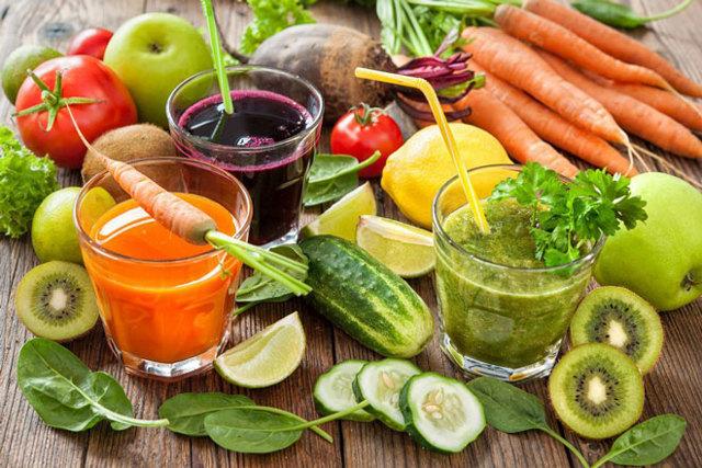 Диета для повышения иммунитета, продукты питания для поднятия иммунитета