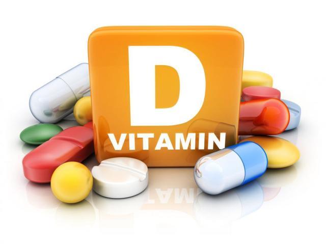 Витамин С поможет вылечить туберкулез