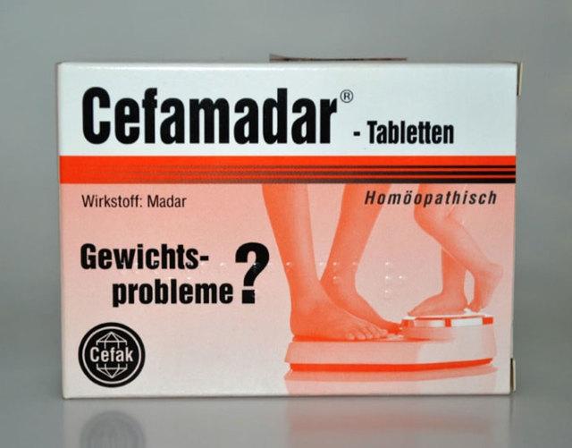 Таблетки Цефамадар: инструкция по применению, цена и отзывы