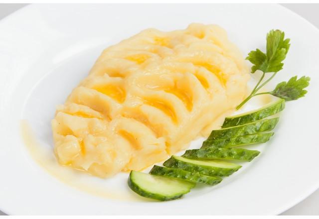 Беременным нужно ограничить потребление блюд из картофеля