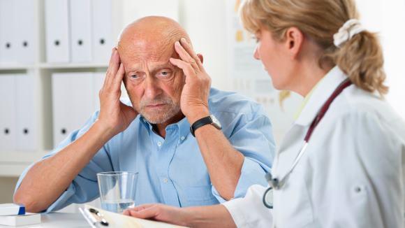К инсульту более склонны люди с низким ростом