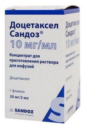 Доцетаксел: цена в Москве, инструкция по применению, аналоги, отзывы пациентов как переносится