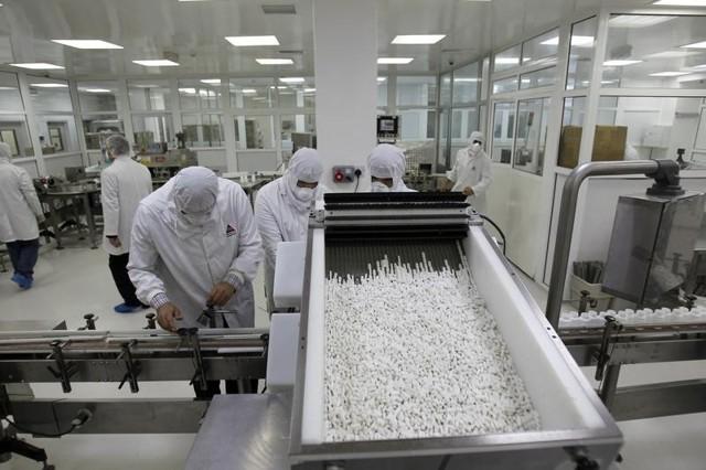 В мае стартует выпуск нового препарата от гепатита С
