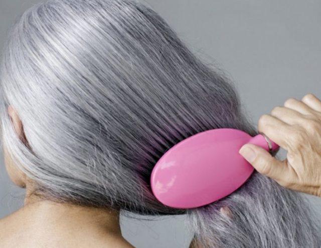 Как покрасить волосы без «химии»?