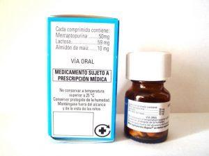 Таблетки Меркаптопурин: инструкция по применению, цена и отзывы