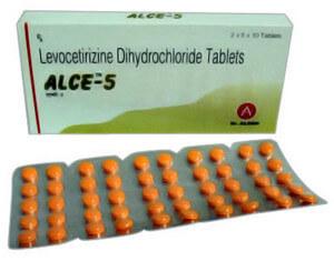 Левоцетиризин: инструкция по применению, цена, аналоги и отзывы