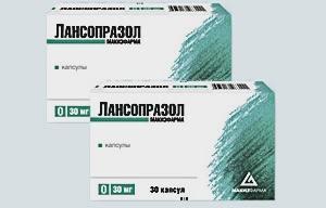 Лансопразол: инструкция по применению, цена, аналоги и отзывы