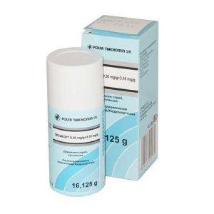 Мазь Кортомицетин: инструкция по применению, особые указания, цена и отзывы