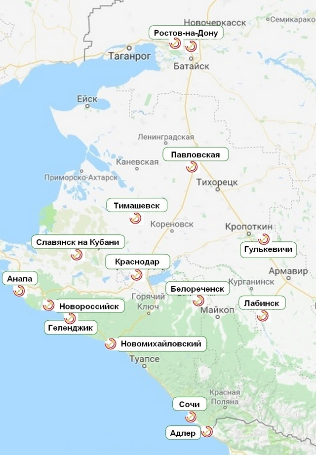 Крупнейший в Европе диализный центр открыт в Краснодаре