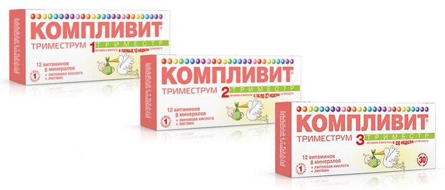 Мульти-Табс Перинатал для беременных: цена, инструкция, отзывы для беременных, состав