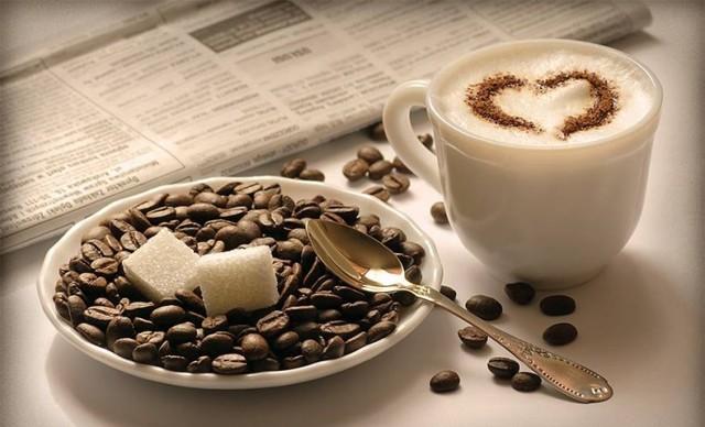Кофе можно пить даже сердечникам
