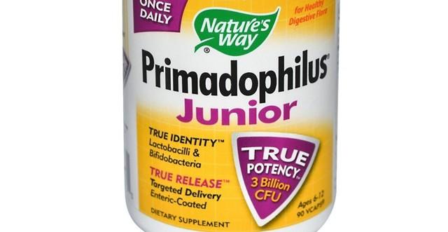 Примадофилус Детский: инструкция по применению, цена, отзывы и аналоги