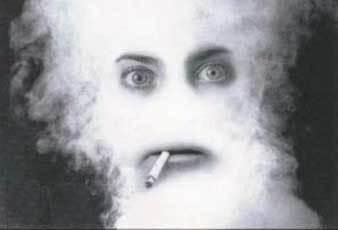 Курение увеличивает риск шизофрении