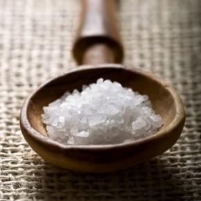 Дети употребляют слишком много соли
