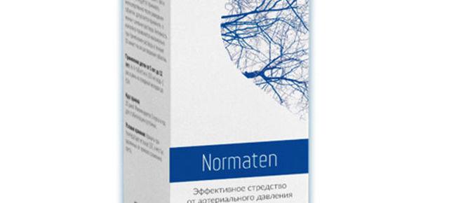 Норматенс: инструкция по применению, цена и отзывы