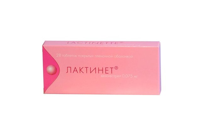 Противозачаточные таблетки Лактинет: инструкция по применению, цена, отзывы при грудном вскармливании