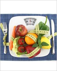 Диеты для похудения на 10 кг, как быстро сбросить 10 кг