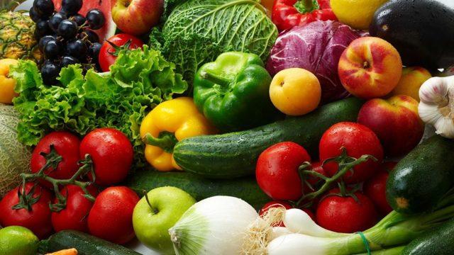 Мочегонная диета, список мочегонных продуктов питания для похудения