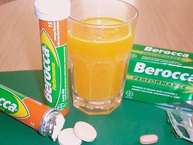 Витамины Берокка Плюс: инструкция по применению, цена, отзывы, состав