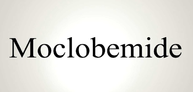 Моклобемид: инструкция по применению, цена и отзывы
