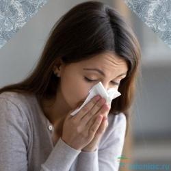 Заложенный нос теперь будет дышать