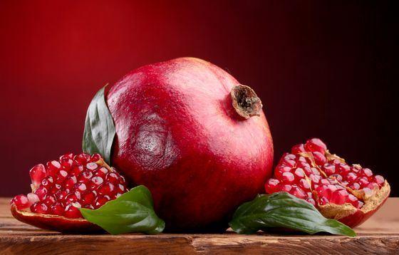 Яблоки - на первом месте в десятке самых полезных продуктов
