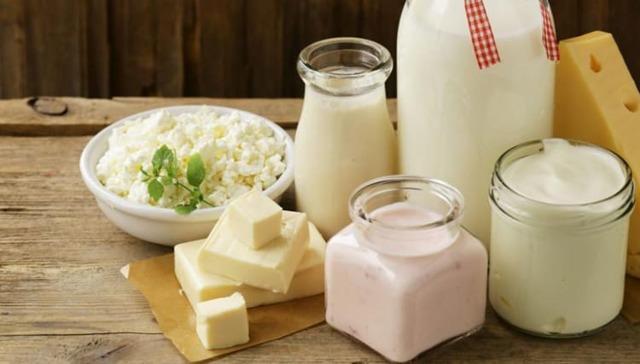 Молочная диета против живота на 7 дней. Отзывы и результаты