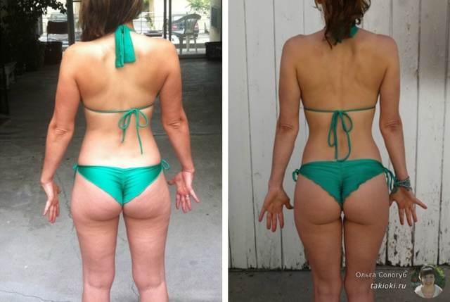 Огуречная Диета Результаты Фото До И После. Огуречная диета