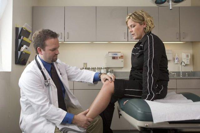Симптомы и лечение атеросклероза