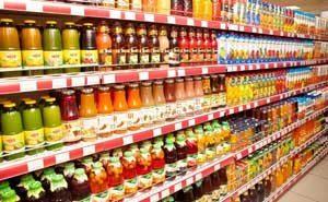 Сок из магазина не является полезным для здоровья