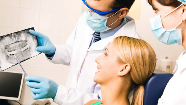 Симптомы и лечение гранулемы и кисты зуба