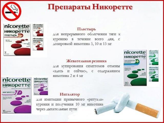 Народные методы борьбы с курением