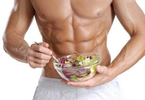 Диета для пресса, правильное питание для мужчин и женщин