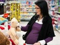 Мобильный телефон опасен при беременности