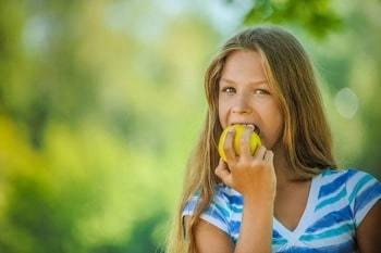 Диета при гастрите у детей, меню питания при лечении