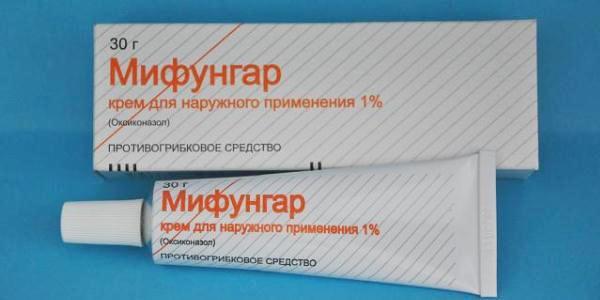 Мифунгар: инструкция по применению, цена и отзывы