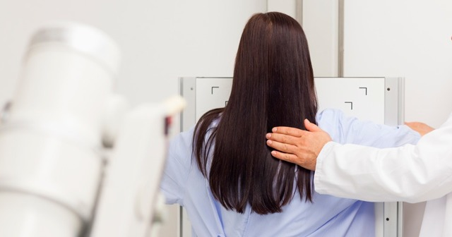 Рак груди вызывают бактерии?
