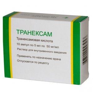 Таблетки Ранекса: инструкция по применению, цена и отзывы