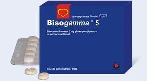 Бисогамма: инструкция по применению, цена и отзывы