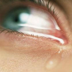 Плач полезен для здоровья