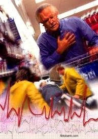 Инфаркт чаще случаются у холостяков