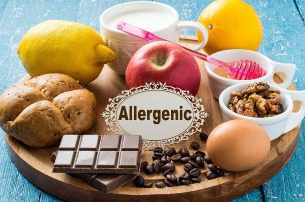 Диета при дерматите: атопический и себорейный дерматит у детей и взрослых, гипоаллергенная диета