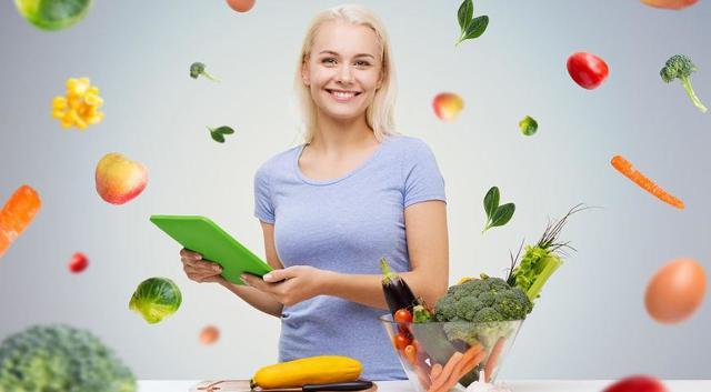 Что нужно есть, чтобы настроение было хорошим?