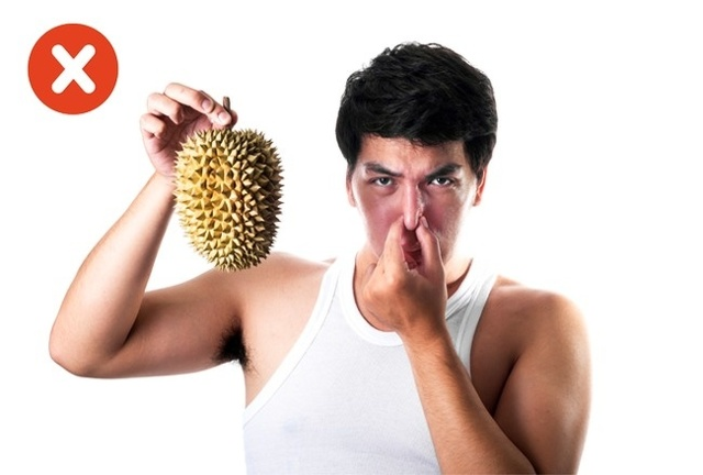 Помидоры, мясо и алкоголь ухудшают аромат тела