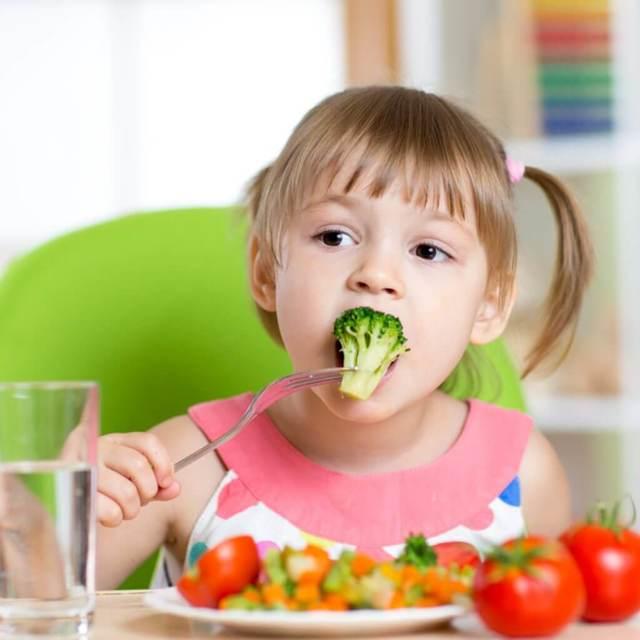 Диета при сальмонеллезе у детей